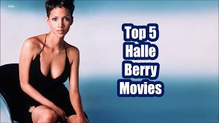 Download Halle Berry's Movies List| Hollywood Actress Video