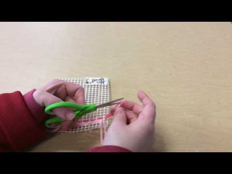 Weaving Using Opposites