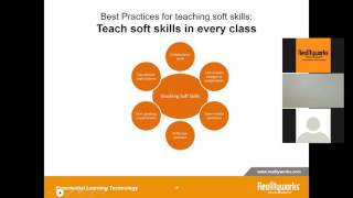 Best Practices for Teaching Soft Skills
