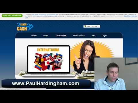 2leads2cash scam review