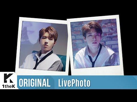 LivePhoto(라이브포토): Nam Woo Hyun(남우현) _ If only you are fine(너만 괜찮다면)