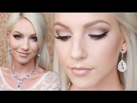 Bridal Makeup Tutorial Collab W Alexandrea Garza
