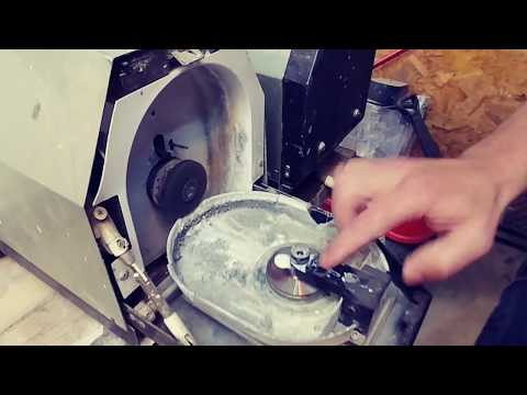HOW TO FIX REPAIR A SCRATCHED BROKEN SONY PSP UMD DISC VIDEO GAME MACHINE ELM BUFF POLISH SAND