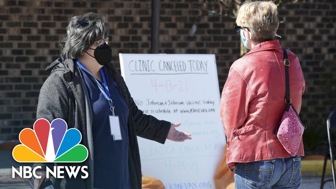 Morning News NOW Full Broadcast - April 14 | NBC News NOW