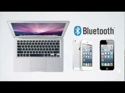 Record Phone Calls From Your iPhone or Android Smartphone to your Mac Through Bluetooth Tutorial