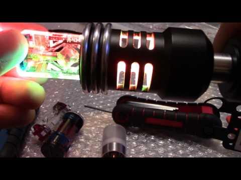 Sanjuro Systems Blade Plugs