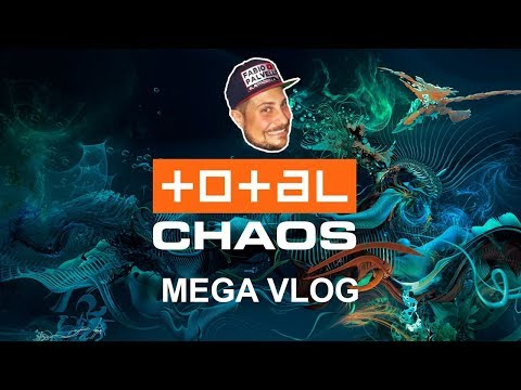 Total Chaos Mega Vlog