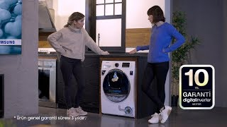 Download Yılmaz Sisters | Samsung Çamaşır Makinesi Aşkı #1 Video