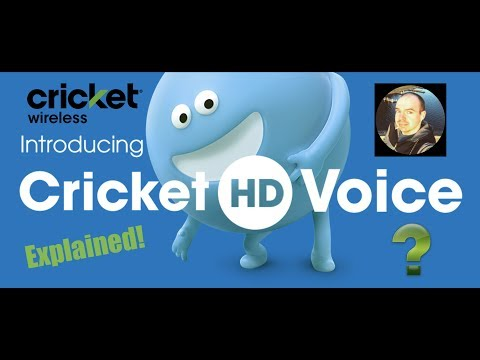 Cricket Wireless HD Voice (VoLTE) How To Get It - Explained!