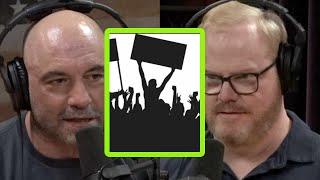 Joe Rogan - We Have Political Discourse Fatigue