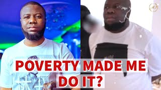 How Hushpuppi Stole From The Innocent For Gucci Sake!