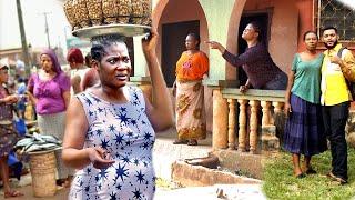 Mercy The Pregnant Hawker - Full Movie'' Mercy Johnson 2021 Latest Nigerian Movie