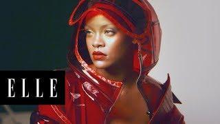 Watch Cardi B, Emilia Clarke, and Rihanna on Video at ELLE!!!!