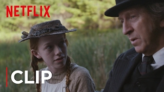 """Anne with an E   Clip: """"On the way to Green Gables"""" [HD]   Netflix"""