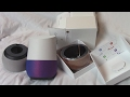 Google Home Base Defect During Unboxing