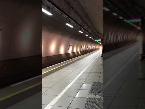 Heathrow connect / Heathrow express