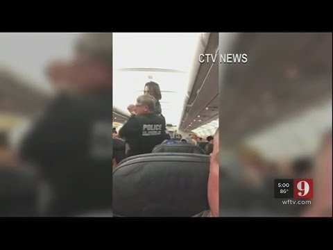 Video: Bond decision delayed for Air Canada passenger accused of attacking crew with coffee pots