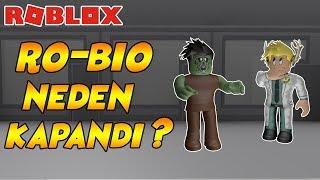 Roblox Ro Bio - THE MOST DEMONIC GAME ON ROBLOX