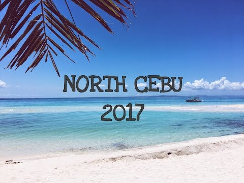 Malapascua Island x Kalanggaman Island x Bantayan Island - NORTH CEBU TRAVEL VIDEO