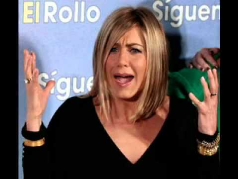 Jennifer aniston hair cut