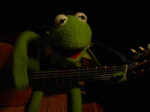 kermit sings hurt
