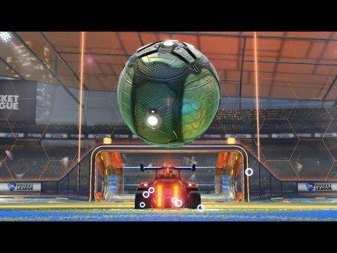 Rocket League 2v2 Tournament Finals | Deltion LAN Party