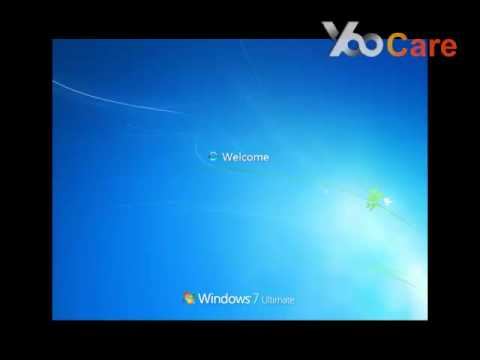 How to Unlock PC from White Screen Virus Warning