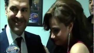 Arab Idol Extra Ep3 Part 5 وراء الكواليس الحلقة 3 جزء عرب ايدل