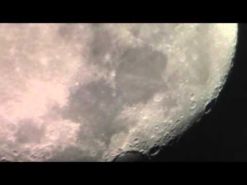 Moon (not edited)