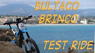 Bultaco Brinco Quick Ride (V&L BIKES Alfaz)