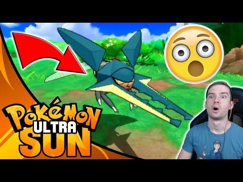 INCREDIBLE SURPRISE TOTEM VIKAVOLT! Pokemon Ultra Sun Let's Play Walkthrough Episode 35