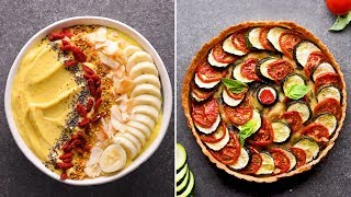Download Food Hacks | Eat Yummy Healthy Food | Healthy Swaps by So Yummy Video