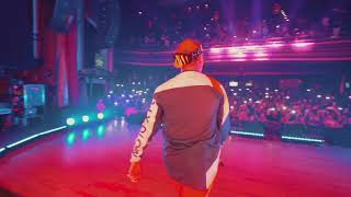 Farruko - Farruko World Tour 2018 [Episodio 9]