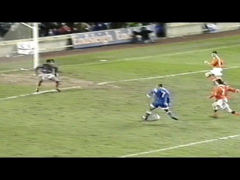 Birmingham City 7-1 Blackpool | 31.12.1994