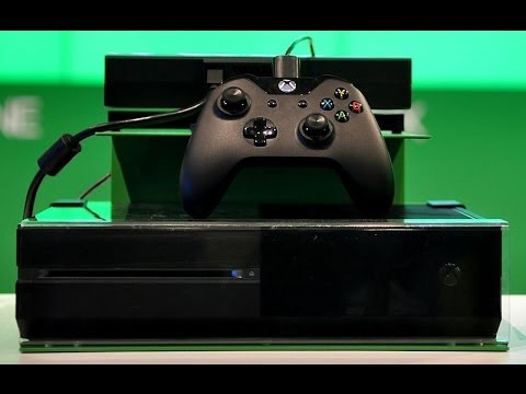 Xbox One TV Spot Commercial Invitation HD