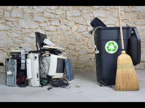 e-waste buyer UAE  (scrap computer and  IT equipment)