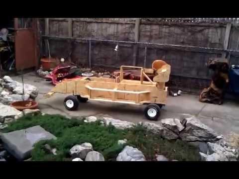 soapbox derby build