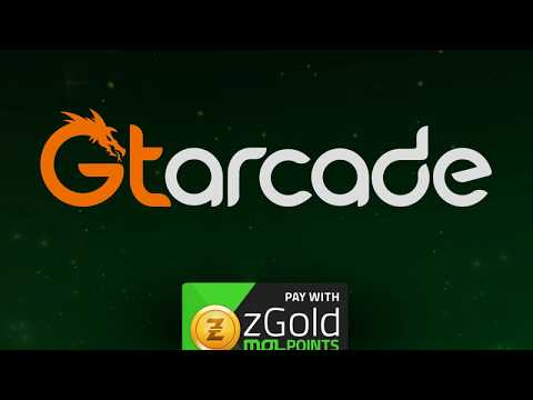 Legacy of Discord and other GTarcade games: Top-up with zGold-MOLPoints