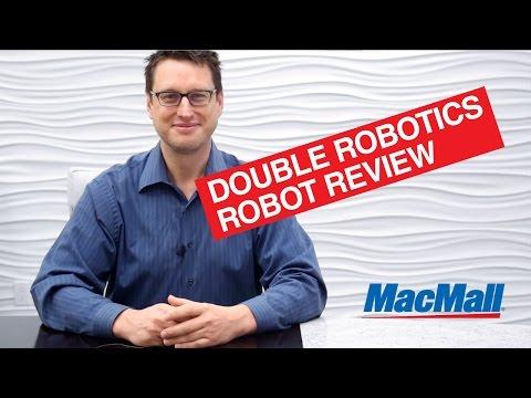Double Robotics Double Telepresence Robot - MacMall