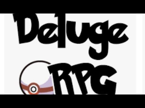 HOW TO CATCH A CHROME LEGENDARY IN DELUGERPG