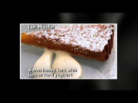 Pudding plans, strawberry adventure v honey tart