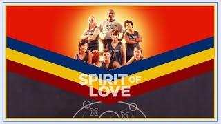 """Spirit of Love (2013) Trailer   Mike """"Stinger Glenn   Ketrick """"Jazz"""" Copeland"""