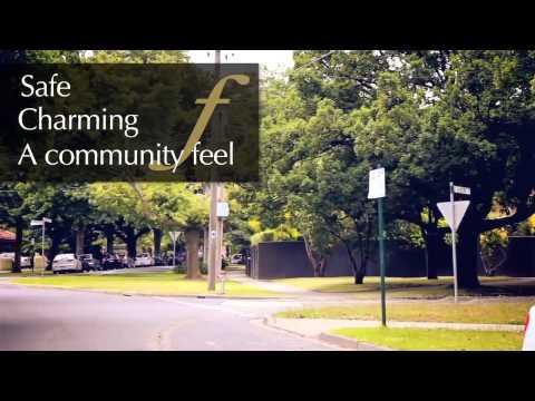 Surrey Hills MELBOURNE AUSTRALIA (Classic prestigious exclusive suburb)