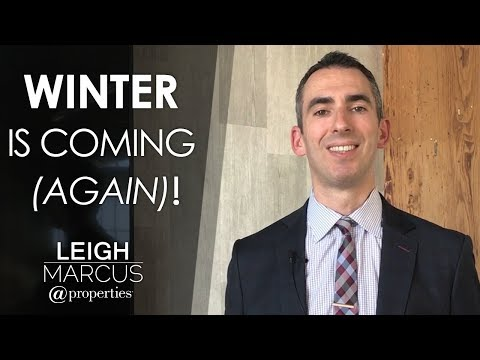 Chicago Real Estate Agent: Winter Is Coming! Take Your Outdoor Photos Now!