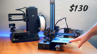 Monoprice MP i3 Mini 3D Printer - Teardown & Fixes - PakVim