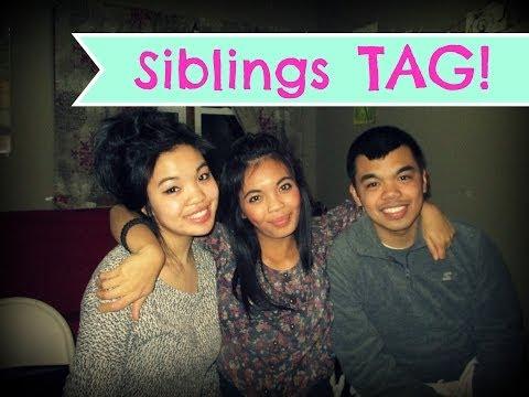Sibling TAG!