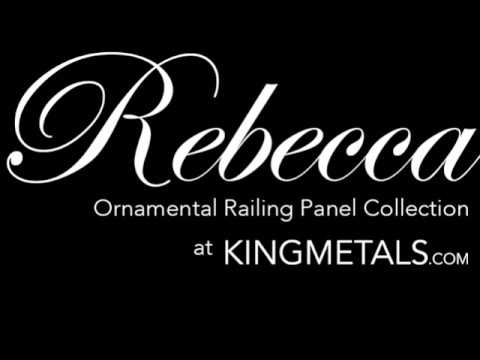 Rebecca Panels at King Architectural Metals