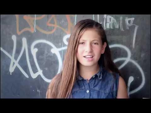 Broken Love - Zoe Nativ