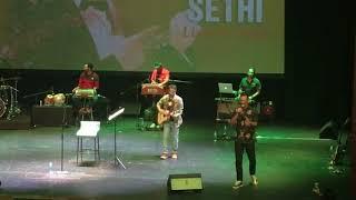 Ali Sethi - Sammi Meri Vaar - Dubai - 10 March 2018