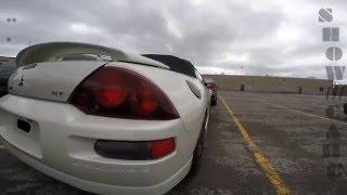 Buying a Fast & Furious car     Mitsubishi Eclipse